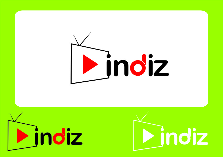 Logo Design by Ngepet_art - Entry No. 245 in the Logo Design Contest Fun Logo Design for Indiz.