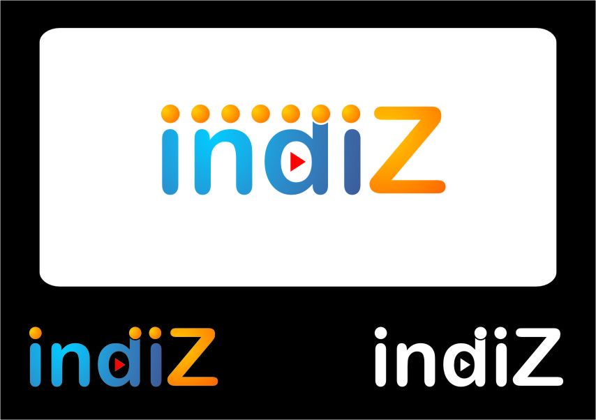 Logo Design by Ngepet_art - Entry No. 248 in the Logo Design Contest Fun Logo Design for Indiz.