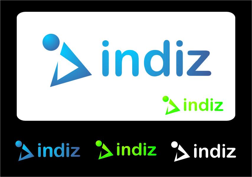 Logo Design by RasYa Muhammad Athaya - Entry No. 250 in the Logo Design Contest Fun Logo Design for Indiz.