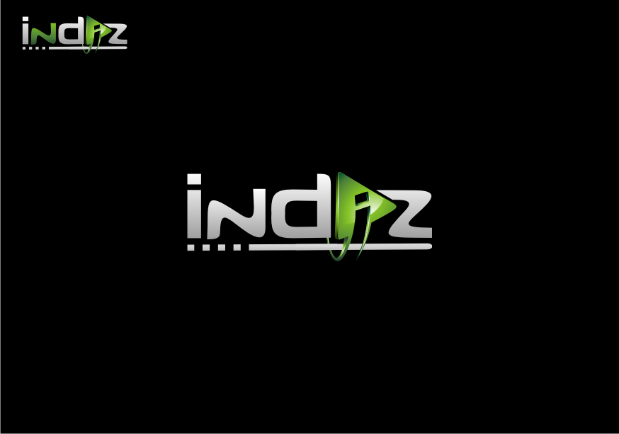 Logo Design by graphicleaf - Entry No. 256 in the Logo Design Contest Fun Logo Design for Indiz.