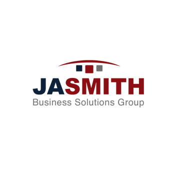 Logo Design by DINOO45 - Entry No. 2 in the Logo Design Contest J. A. Smith Business Solutions Group.