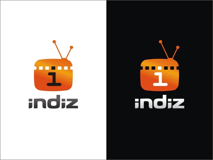 Logo Design by RED HORSE design studio - Entry No. 259 in the Logo Design Contest Fun Logo Design for Indiz.