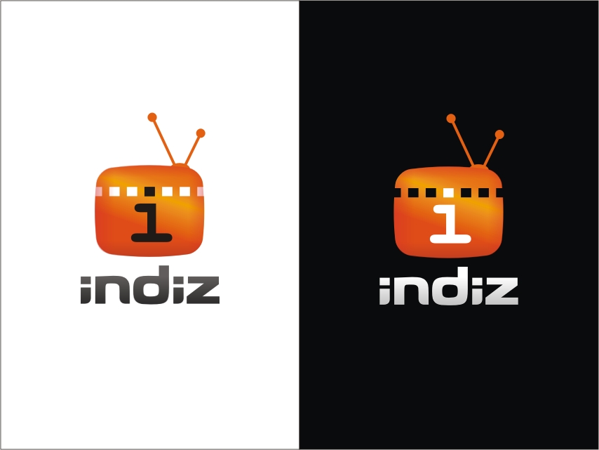 Logo Design by RED HORSE design studio - Entry No. 260 in the Logo Design Contest Fun Logo Design for Indiz.