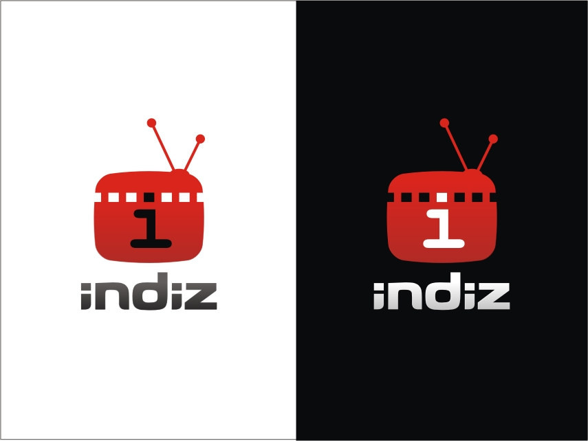 Logo Design by RED HORSE design studio - Entry No. 261 in the Logo Design Contest Fun Logo Design for Indiz.