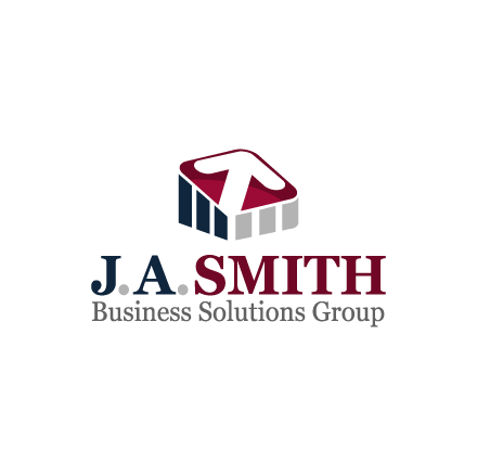Logo Design by IM3D - Entry No. 3 in the Logo Design Contest J. A. Smith Business Solutions Group.