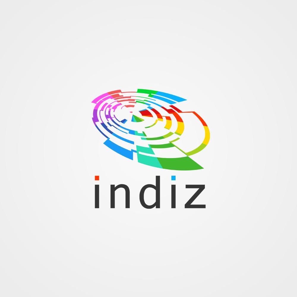 Logo Design by omARTist - Entry No. 268 in the Logo Design Contest Fun Logo Design for Indiz.