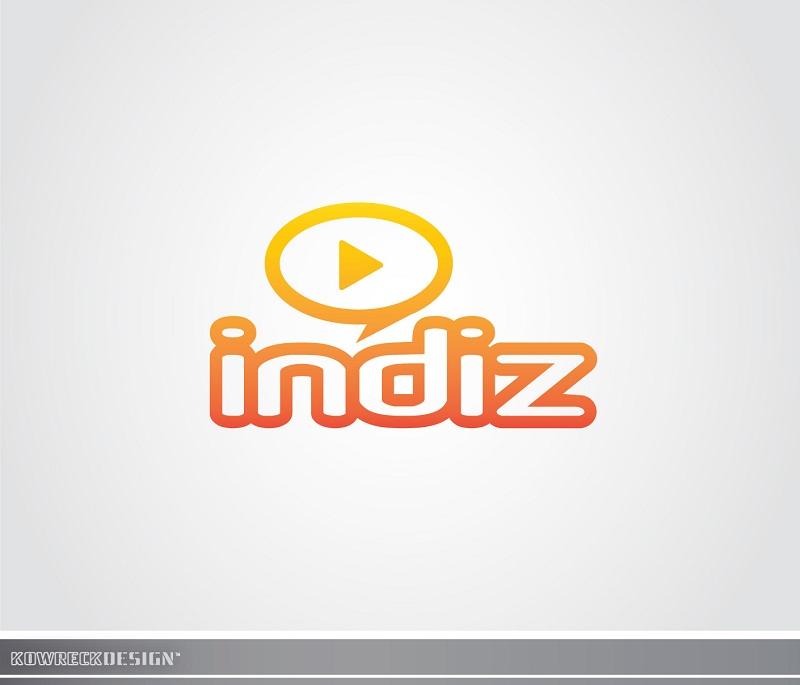 Logo Design by kowreck - Entry No. 272 in the Logo Design Contest Fun Logo Design for Indiz.