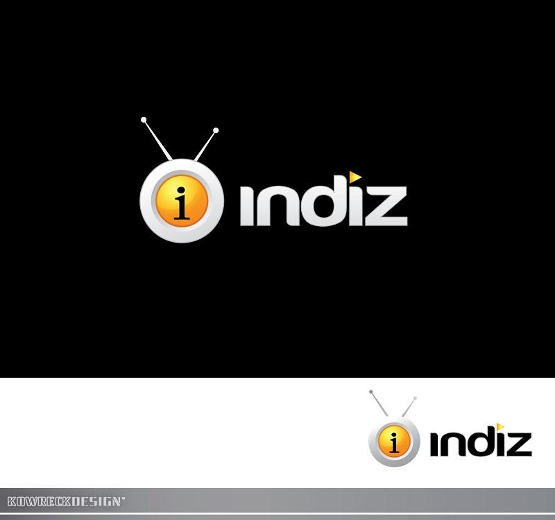 Logo Design by kowreck - Entry No. 280 in the Logo Design Contest Fun Logo Design for Indiz.