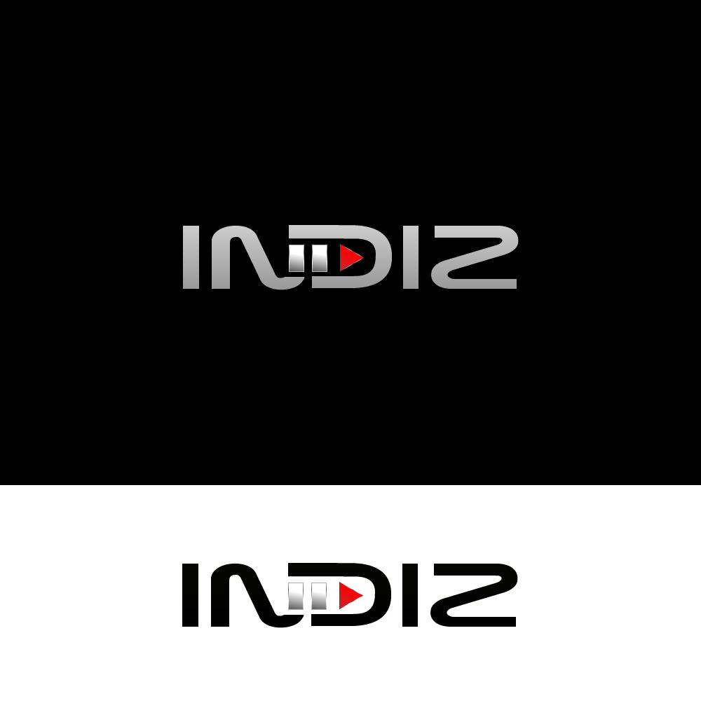 Logo Design by rockin - Entry No. 283 in the Logo Design Contest Fun Logo Design for Indiz.