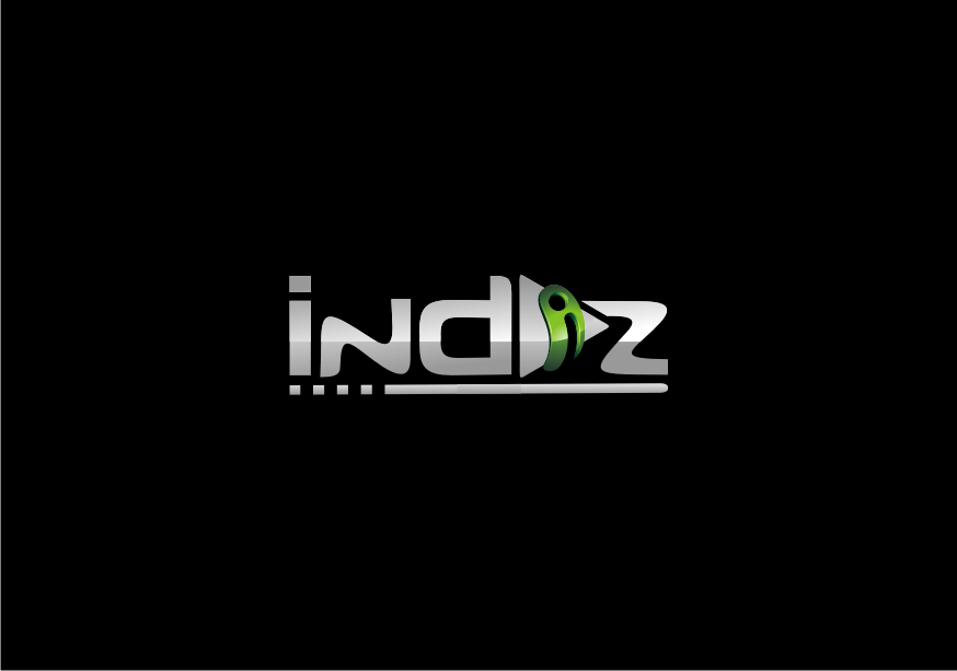 Logo Design by graphicleaf - Entry No. 292 in the Logo Design Contest Fun Logo Design for Indiz.