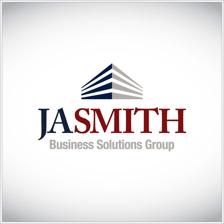 Logo Design by xenowebdev - Entry No. 4 in the Logo Design Contest J. A. Smith Business Solutions Group.