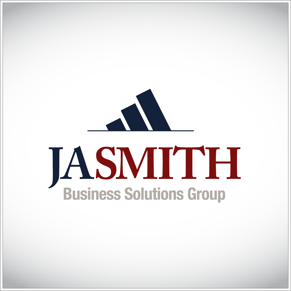 Logo Design by xenowebdev - Entry No. 5 in the Logo Design Contest J. A. Smith Business Solutions Group.