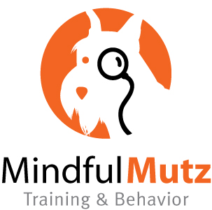 Logo Design by oman - Entry No. 110 in the Logo Design Contest Mindful Mutz Training & Behavior Consulting llc.