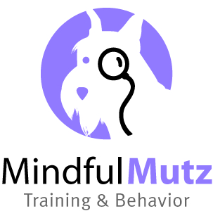 Logo Design by oman - Entry No. 111 in the Logo Design Contest Mindful Mutz Training & Behavior Consulting llc.