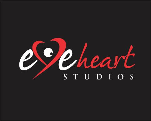 Logo Design by ronny - Entry No. 40 in the Logo Design Contest Unique Logo Design Wanted for Eye Heart Studios.