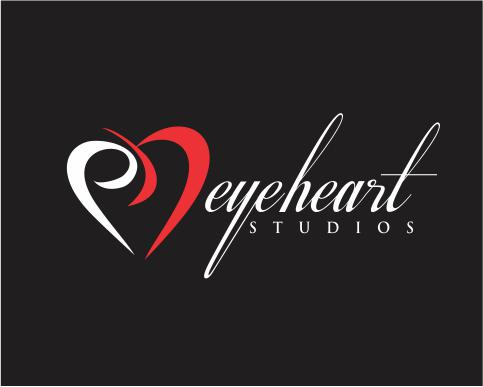 Logo Design by ronny - Entry No. 42 in the Logo Design Contest Unique Logo Design Wanted for Eye Heart Studios.