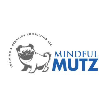 Logo Design by excitation - Entry No. 113 in the Logo Design Contest Mindful Mutz Training & Behavior Consulting llc.