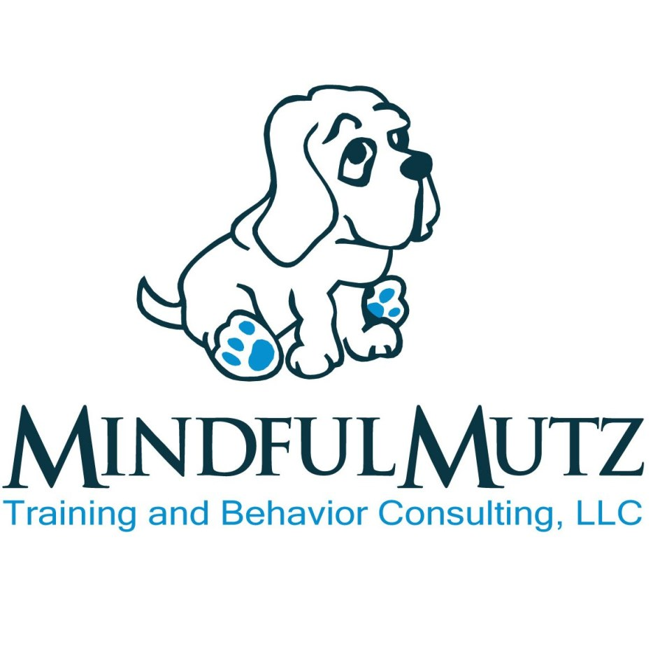 Logo Design by Nathan Cornella - Entry No. 114 in the Logo Design Contest Mindful Mutz Training & Behavior Consulting llc.