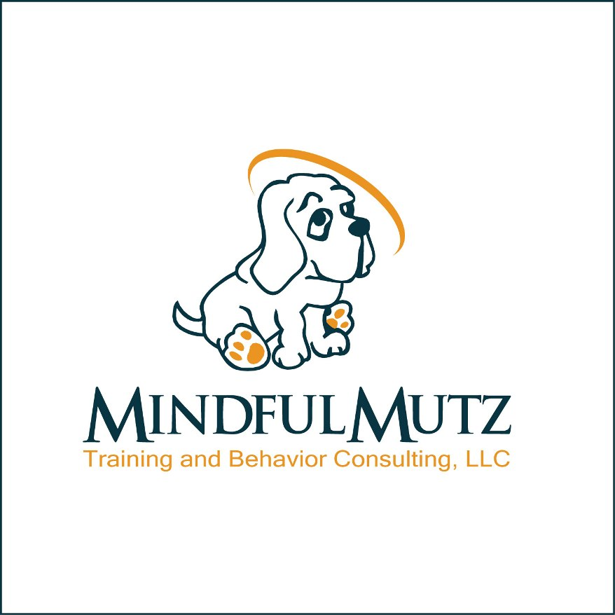 Logo Design by Nathan Cornella - Entry No. 115 in the Logo Design Contest Mindful Mutz Training & Behavior Consulting llc.