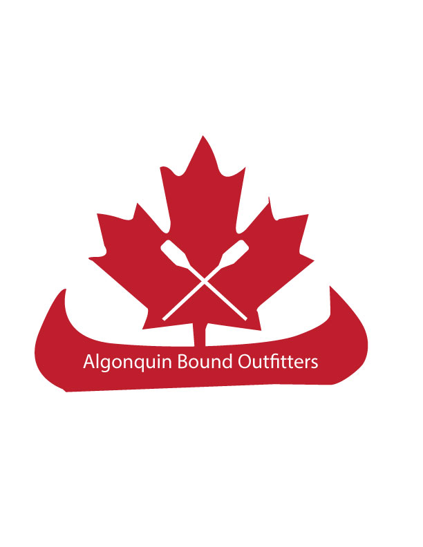 Logo Design by kirbyekoch - Entry No. 2 in the Logo Design Contest Captivating Logo Design for Algonquin Bound Outfitters.