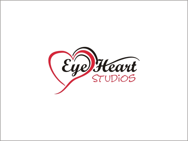 Logo Design by RED HORSE design studio - Entry No. 64 in the Logo Design Contest Unique Logo Design Wanted for Eye Heart Studios.