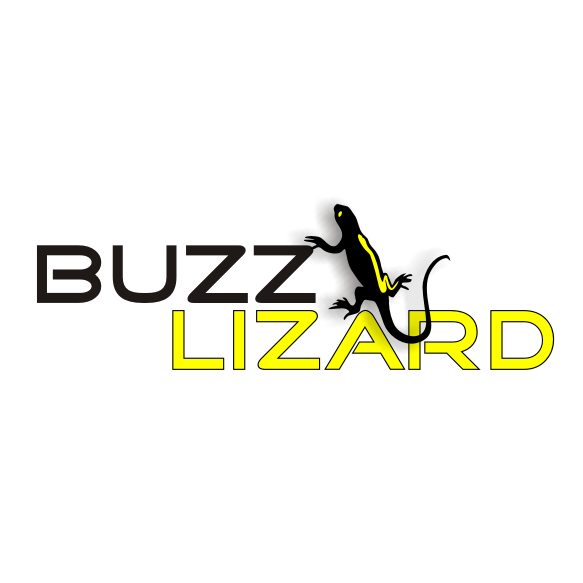 Logo Design by liner - Entry No. 67 in the Logo Design Contest Buzz Lizard.
