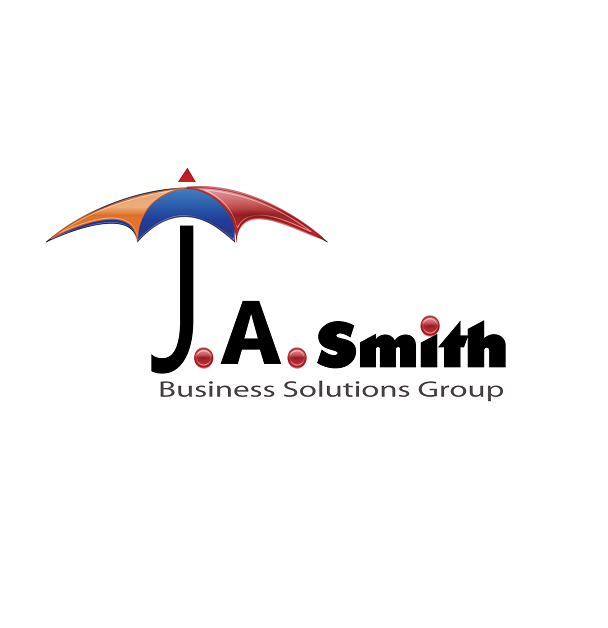 Logo Design by a.astudio - Entry No. 13 in the Logo Design Contest J. A. Smith Business Solutions Group.