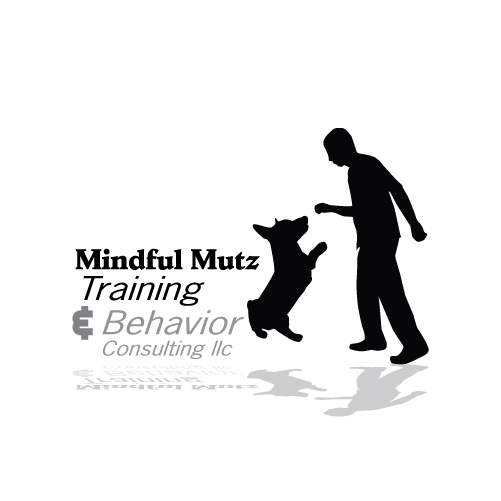 Logo Design by aesthetic-art - Entry No. 116 in the Logo Design Contest Mindful Mutz Training & Behavior Consulting llc.