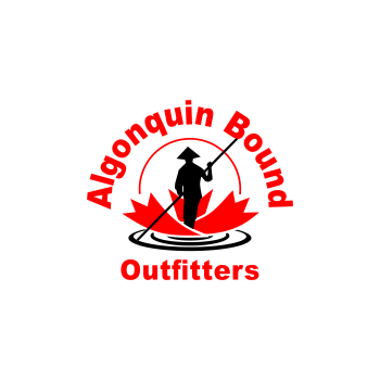 Logo Design by cholid - Entry No. 15 in the Logo Design Contest Captivating Logo Design for Algonquin Bound Outfitters.