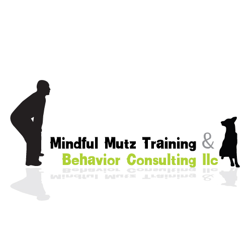 Logo Design by aesthetic-art - Entry No. 117 in the Logo Design Contest Mindful Mutz Training & Behavior Consulting llc.