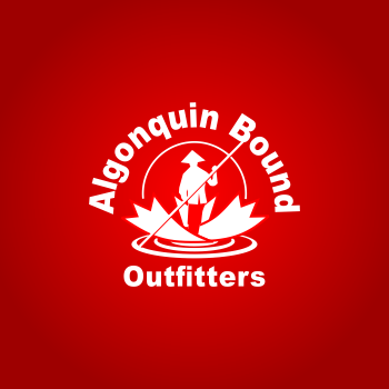 Logo Design by cholid - Entry No. 16 in the Logo Design Contest Captivating Logo Design for Algonquin Bound Outfitters.