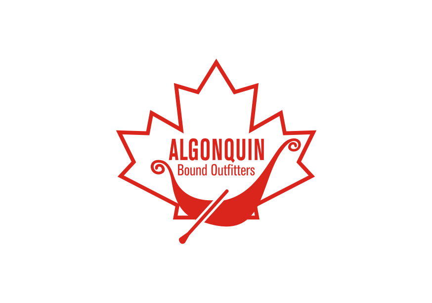 Logo Design by graphicleaf - Entry No. 18 in the Logo Design Contest Captivating Logo Design for Algonquin Bound Outfitters.