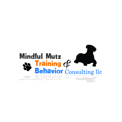 Logo Design by aesthetic-art - Entry No. 118 in the Logo Design Contest Mindful Mutz Training & Behavior Consulting llc.