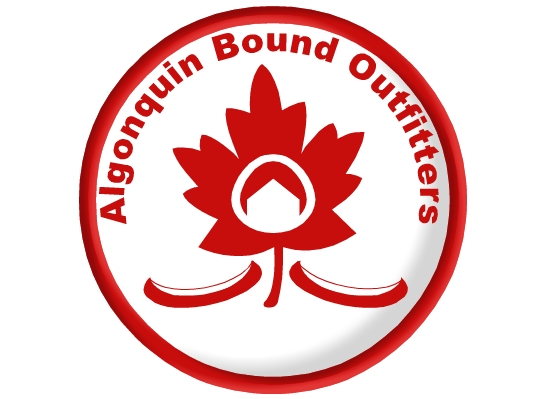 Logo Design by Ismail Adhi Wibowo - Entry No. 23 in the Logo Design Contest Captivating Logo Design for Algonquin Bound Outfitters.