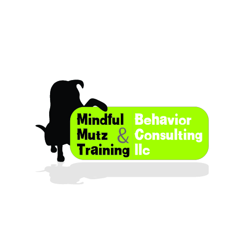 Logo Design by aesthetic-art - Entry No. 119 in the Logo Design Contest Mindful Mutz Training & Behavior Consulting llc.
