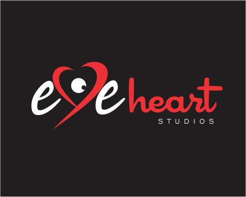 Logo Design by ronny - Entry No. 85 in the Logo Design Contest Unique Logo Design Wanted for Eye Heart Studios.