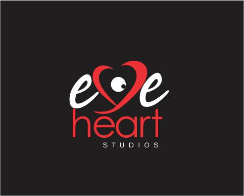 Logo Design by ronny - Entry No. 86 in the Logo Design Contest Unique Logo Design Wanted for Eye Heart Studios.