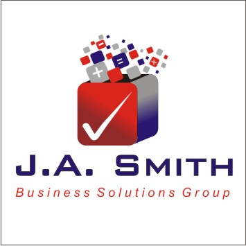 Logo Design by bhasura - Entry No. 16 in the Logo Design Contest J. A. Smith Business Solutions Group.