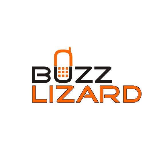 Logo Design by liner - Entry No. 68 in the Logo Design Contest Buzz Lizard.