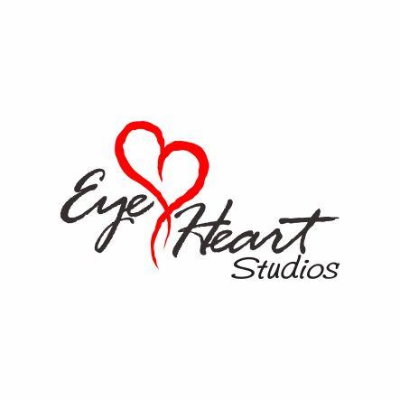Logo Design by brown_hair - Entry No. 96 in the Logo Design Contest Unique Logo Design Wanted for Eye Heart Studios.