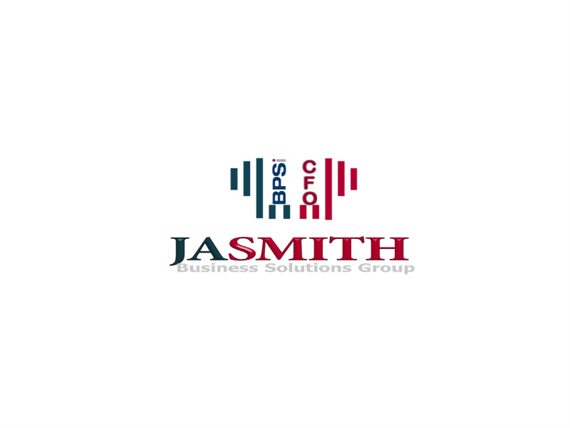 Logo Design by openartposter - Entry No. 18 in the Logo Design Contest J. A. Smith Business Solutions Group.