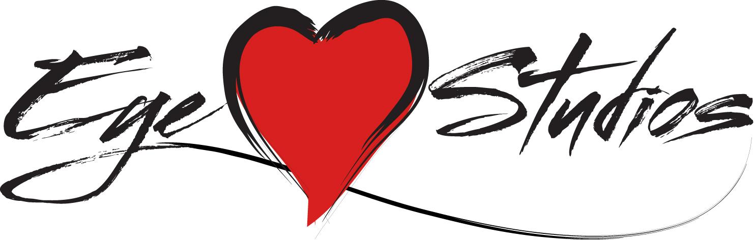 Logo Design by Nona Smith - Entry No. 99 in the Logo Design Contest Unique Logo Design Wanted for Eye Heart Studios.