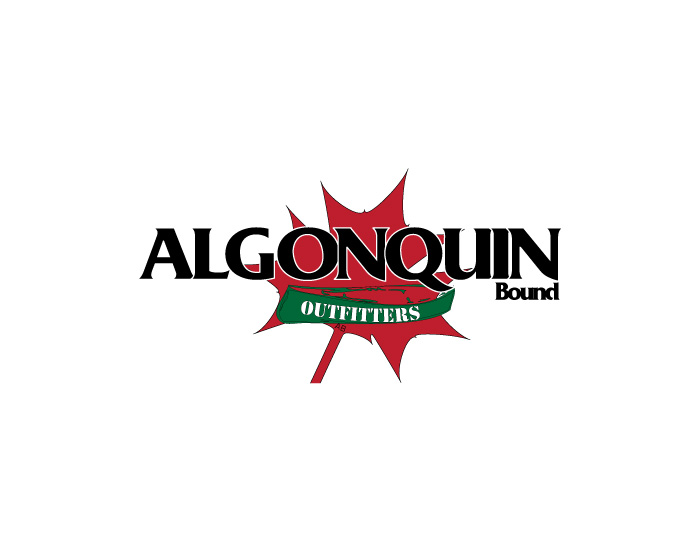 Logo Design by Diana Roder - Entry No. 41 in the Logo Design Contest Captivating Logo Design for Algonquin Bound Outfitters.