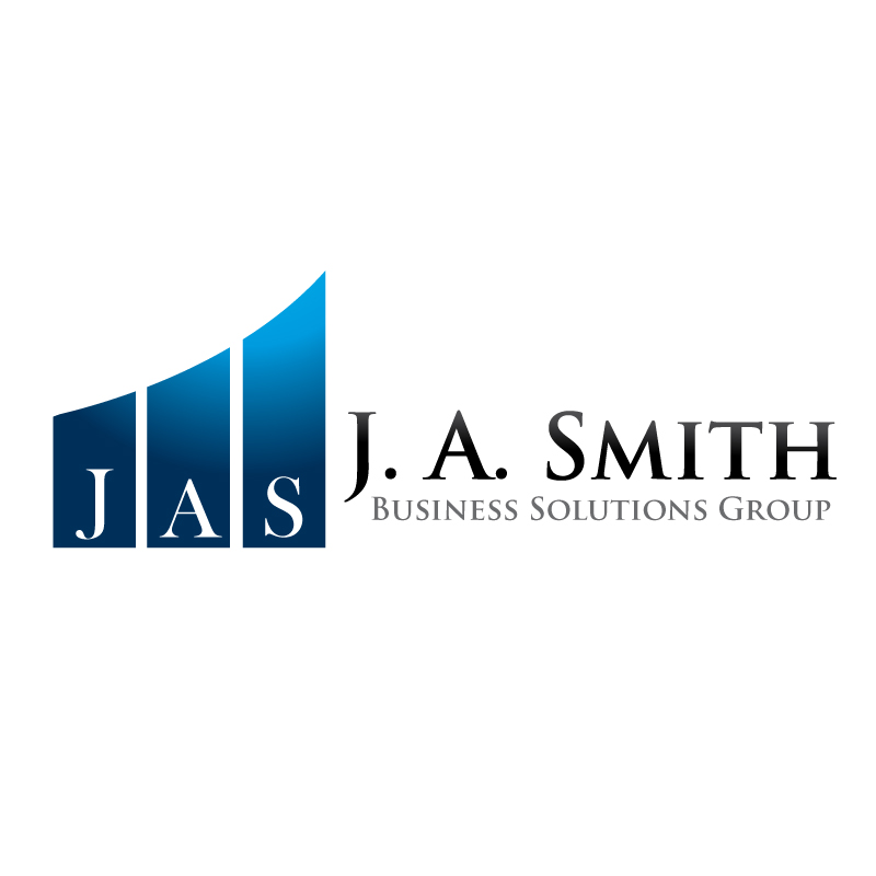 Logo Design by Subha Islam - Entry No. 22 in the Logo Design Contest J. A. Smith Business Solutions Group.