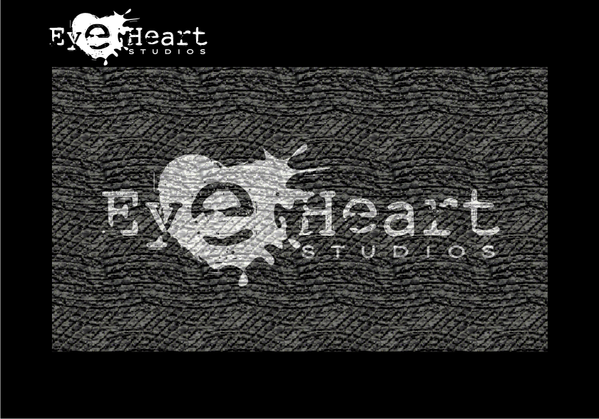Logo Design by graphicleaf - Entry No. 116 in the Logo Design Contest Unique Logo Design Wanted for Eye Heart Studios.