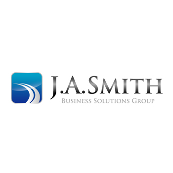 Logo Design by pirut - Entry No. 25 in the Logo Design Contest J. A. Smith Business Solutions Group.