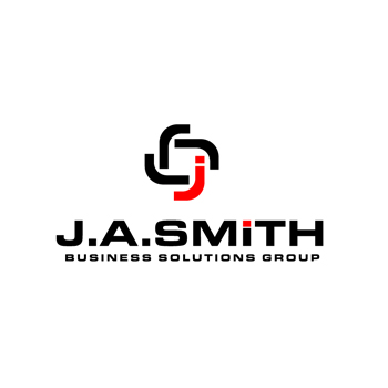 Logo Design by pirut - Entry No. 26 in the Logo Design Contest J. A. Smith Business Solutions Group.