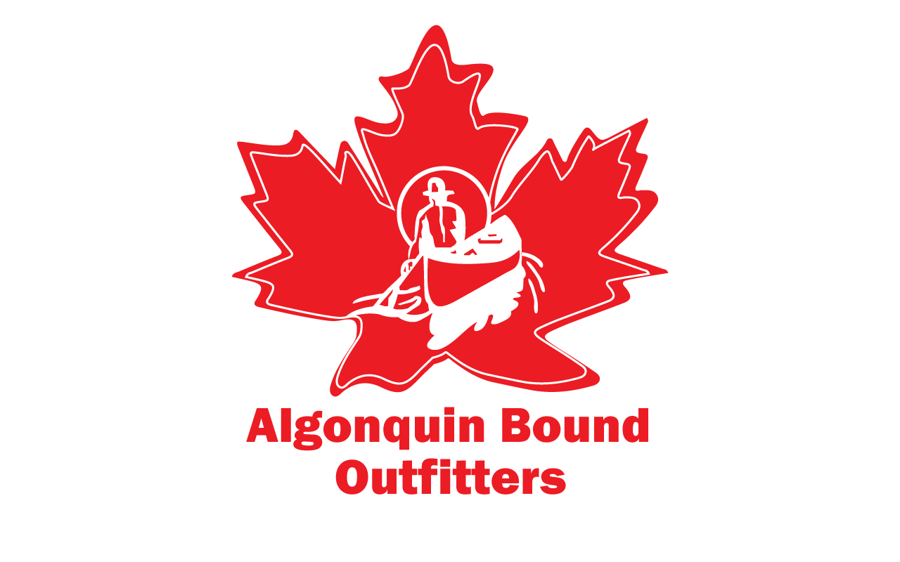 Logo Design by Jagdeep Singh - Entry No. 44 in the Logo Design Contest Captivating Logo Design for Algonquin Bound Outfitters.