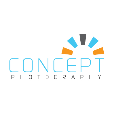 Logo Design by aesthetic-art - Entry No. 4 in the Logo Design Contest Concept Photography Inc..