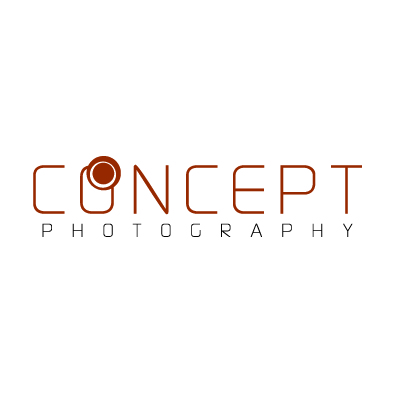 Logo Design by aesthetic-art - Entry No. 5 in the Logo Design Contest Concept Photography Inc..